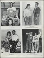 1989 Stillwater High School Yearbook Page 50 & 51