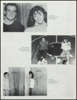 1989 Stillwater High School Yearbook Page 52 & 53