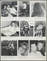 1989 Stillwater High School Yearbook Page 58 & 59