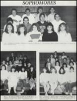 1989 Stillwater High School Yearbook Page 64 & 65