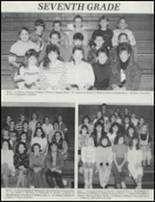 1989 Stillwater High School Yearbook Page 70 & 71