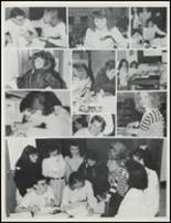 1989 Stillwater High School Yearbook Page 86 & 87