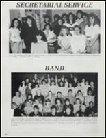 1989 Stillwater High School Yearbook Page 88 & 89