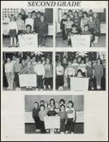 1989 Stillwater High School Yearbook Page 100 & 101