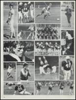 1989 Stillwater High School Yearbook Page 106 & 107