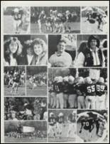 1989 Stillwater High School Yearbook Page 112 & 113