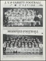 1989 Stillwater High School Yearbook Page 114 & 115