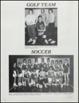 1989 Stillwater High School Yearbook Page 120 & 121