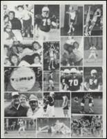 1989 Stillwater High School Yearbook Page 128 & 129