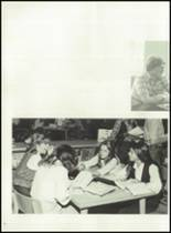 1980 Marcellus High School Yearbook Page 10 & 11