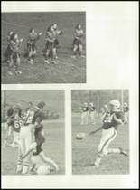 1980 Marcellus High School Yearbook Page 14 & 15