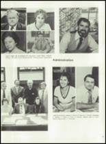 1980 Marcellus High School Yearbook Page 22 & 23