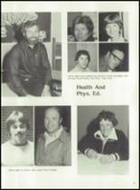 1980 Marcellus High School Yearbook Page 24 & 25