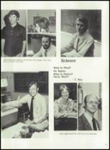 1980 Marcellus High School Yearbook Page 26 & 27