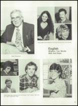 1980 Marcellus High School Yearbook Page 28 & 29
