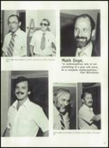 1980 Marcellus High School Yearbook Page 30 & 31