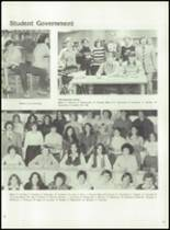 1980 Marcellus High School Yearbook Page 36 & 37