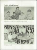 1980 Marcellus High School Yearbook Page 40 & 41