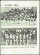 1980 Marcellus High School Yearbook Page 44 & 45