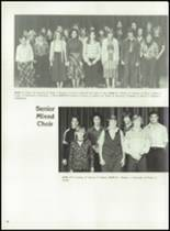 1980 Marcellus High School Yearbook Page 52 & 53