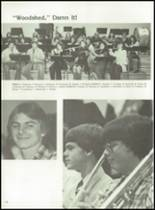 1980 Marcellus High School Yearbook Page 54 & 55