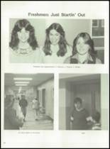 1980 Marcellus High School Yearbook Page 58 & 59