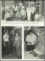 1980 Marcellus High School Yearbook Page 60 & 61