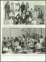 1980 Marcellus High School Yearbook Page 70 & 71