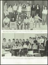 1980 Marcellus High School Yearbook Page 72 & 73
