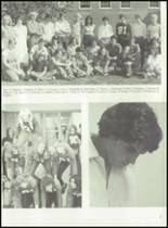 1980 Marcellus High School Yearbook Page 74 & 75