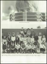 1980 Marcellus High School Yearbook Page 76 & 77