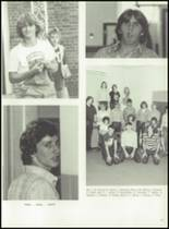 1980 Marcellus High School Yearbook Page 80 & 81