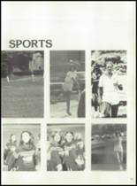 1980 Marcellus High School Yearbook Page 82 & 83