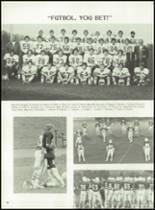 1980 Marcellus High School Yearbook Page 84 & 85