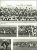 1980 Marcellus High School Yearbook Page 86 & 87