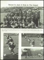 1980 Marcellus High School Yearbook Page 88 & 89