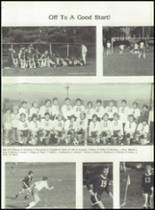 1980 Marcellus High School Yearbook Page 90 & 91