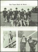 1980 Marcellus High School Yearbook Page 92 & 93
