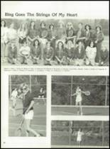 1980 Marcellus High School Yearbook Page 94 & 95