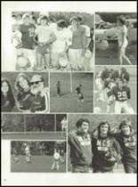 1980 Marcellus High School Yearbook Page 96 & 97