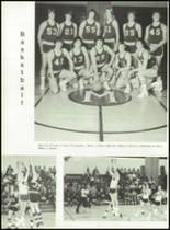 1980 Marcellus High School Yearbook Page 98 & 99