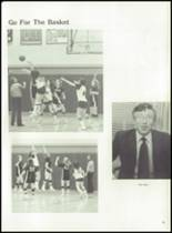 1980 Marcellus High School Yearbook Page 102 & 103
