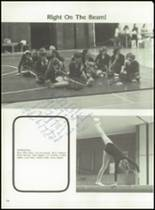 1980 Marcellus High School Yearbook Page 108 & 109