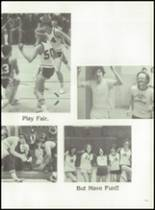 1980 Marcellus High School Yearbook Page 114 & 115