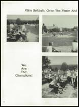 1980 Marcellus High School Yearbook Page 120 & 121