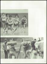 1980 Marcellus High School Yearbook Page 124 & 125