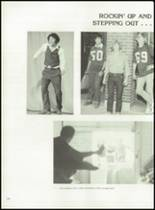 1980 Marcellus High School Yearbook Page 130 & 131