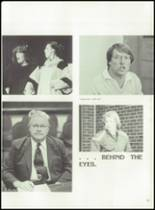 1980 Marcellus High School Yearbook Page 140 & 141