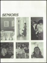 1980 Marcellus High School Yearbook Page 142 & 143
