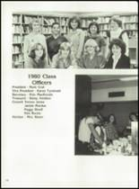 1980 Marcellus High School Yearbook Page 144 & 145